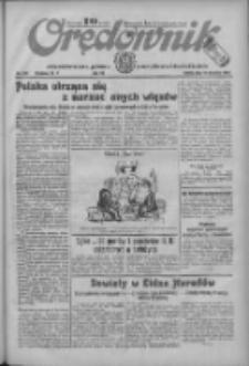 Orędownik: ilustrowane pismo narodowe i katolickie 1934.09.15 R.64 Nr210
