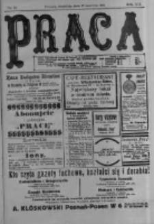 Praca: tygodnik polityczny i literacki, illustrowany. 1915.06.27 R.19 nr26