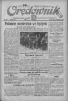 Orędownik: ilustrowane pismo narodowe i katolickie 1934.10.05 R.64 Nr227