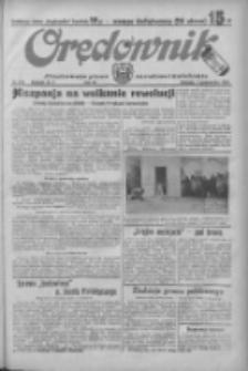 Orędownik: ilustrowane pismo narodowe i katolickie 1934.10.07 R.64 Nr229