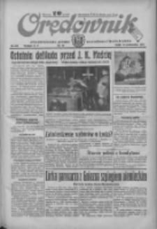 Orędownik: ilustrowane pismo narodowe i katolickie 1934.10.19 R.64 Nr239