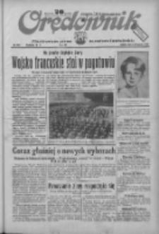Orędownik: ilustrowane pismo narodowe i katolickie 1934.11.03 R.64 Nr251