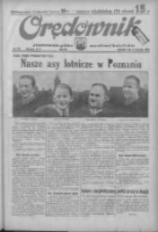 Orędownik: ilustrowane pismo narodowe i katolickie 1934.11.04 R.64 Nr252
