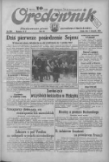 Orędownik: ilustrowane pismo narodowe i katolickie 1934.11.07 R.64 Nr254