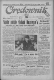 Orędownik: ilustrowane pismo narodowe i katolickie 1934.11.11 R.64 Nr258