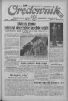 Orędownik: ilustrowane pismo narodowe i katolickie 1934.11.13 R.64 Nr259