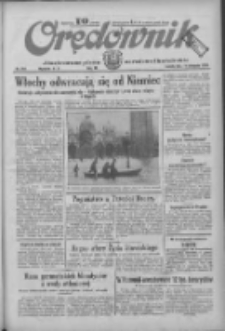 Orędownik: ilustrowane pismo narodowe i katolickie 1934.11.17 R.64 Nr263
