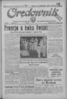 Orędownik: ilustrowane pismo narodowe i katolickie 1934.11.18 R.64 Nr264