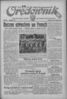Orędownik: ilustrowane pismo narodowe i katolickie 1934.11.23 R.64 Nr268