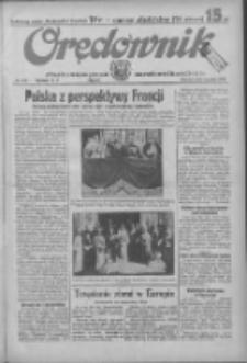 Orędownik: ilustrowane pismo narodowe i katolickie 1934.12.02 R.64 Nr276