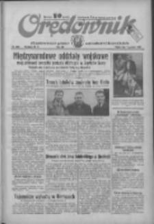 Orędownik: ilustrowane pismo narodowe i katolickie 1934.12.07 R.64 Nr280