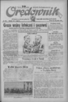 Orędownik: ilustrowane pismo narodowe i katolickie 1934.12.18 R.64 Nr288