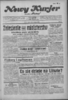 Nowy Kurjer 1934.06.09 R.45 Nr129