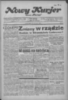 Nowy Kurjer 1934.06.29 R.45 Nr146