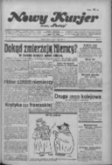 Nowy Kurjer 1934.07.17 R.45 Nr160