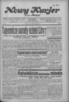 Nowy Kurjer 1934.07.21 R.45 Nr164