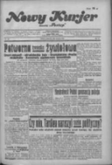 Nowy Kurjer 1934.07.22 R.45 Nr165