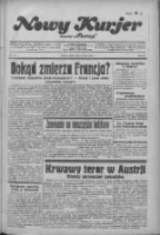 Nowy Kurjer 1934.07.25 R.45 Nr167