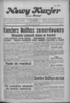 Nowy Kurjer 1934.07.27 R.45 Nr169