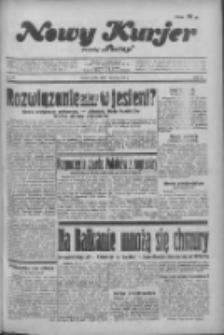 Nowy Kurjer 1934.08.01 R.45 Nr173