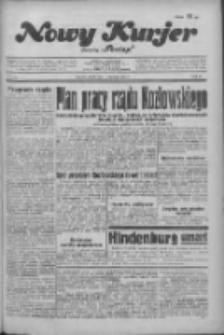 Nowy Kurjer 1934.08.03 R.45 Nr175