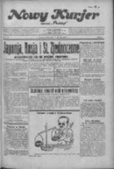 Nowy Kurjer 1934.08.18 R.45 Nr187