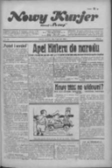 Nowy Kurjer 1934.08.19 R.45 Nr188