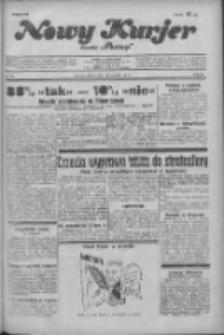 Nowy Kurjer 1934.08.21 R.45 Nr189