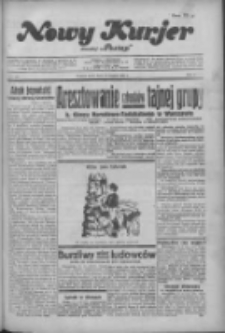 Nowy Kurjer 1934.08.22 R.45 Nr190