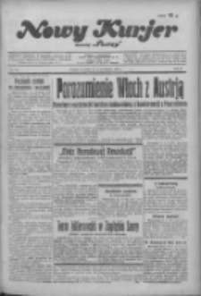 Nowy Kurjer 1934.08.23 R.45 Nr191