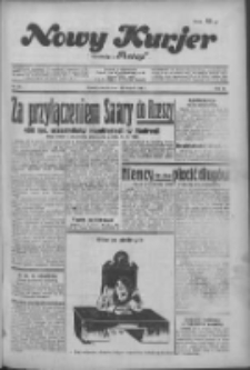 Nowy Kurjer 1934.08.28 R.45 Nr195
