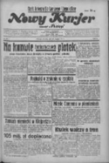 Nowy Kurjer 1934.08.30 R.45 Nr197