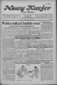 Nowy Kurjer 1934.09.06 R.45 Nr203