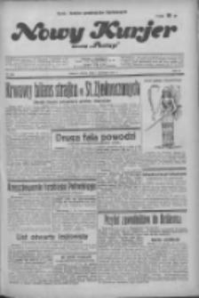 Nowy Kurjer 1934.09.08 R.45 Nr205