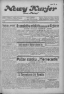 Nowy Kurjer 1934.09.11 R.45 Nr207