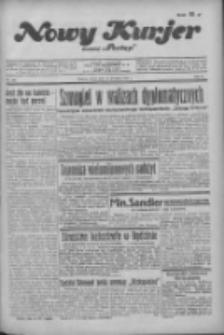 Nowy Kurjer 1934.09.12 R.45 Nr208