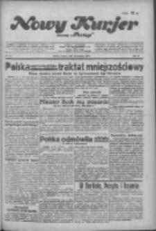 Nowy Kurjer 1934.09.15 R.45 Nr211