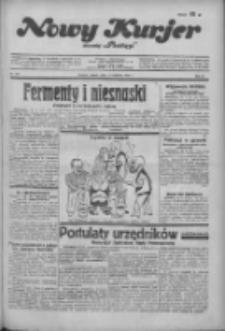 Nowy Kurjer 1934.09.21 R.45 Nr216