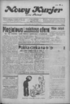 Nowy Kurjer 1934.09.22 R.45 Nr217