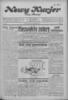 Nowy Kurjer 1934.09.28 R.45 Nr222
