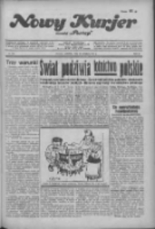 Nowy Kurjer 1934.09.30 R.45 Nr224