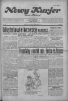 Nowy Kurjer 1934.10.02 R.45 Nr225