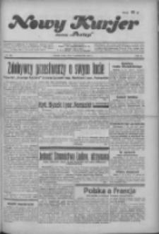 Nowy Kurjer 1934.10.03 R.45 Nr226