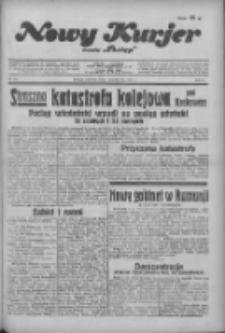 Nowy Kurjer 1934.10.04 R.45 Nr227