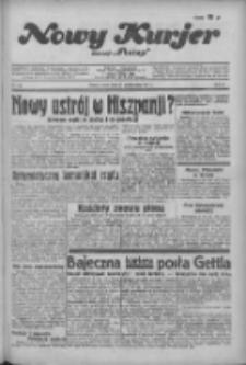 Nowy Kurjer 1934.10.10 R.45 Nr232
