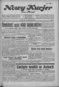 Nowy Kurjer 1934.10.13 R.45 Nr235