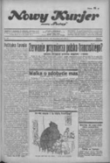 Nowy Kurjer 1934.10.18 R.45 Nr239