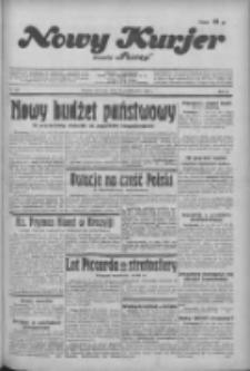 Nowy Kurjer 1934.10.25 R.45 Nr245