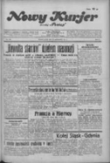 Nowy Kurjer 1934.10.26 R.45 Nr246