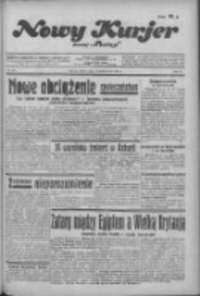 Nowy Kurjer 1934.10.27 R.45 Nr247